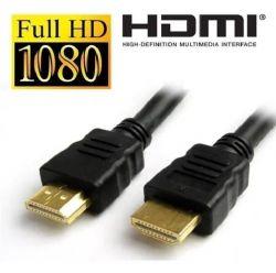 Cabo HDMI 3 Metros 1.4